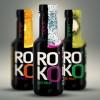 Wizualizacje produktów firmy Zbyszko Company. Marka ROKO.