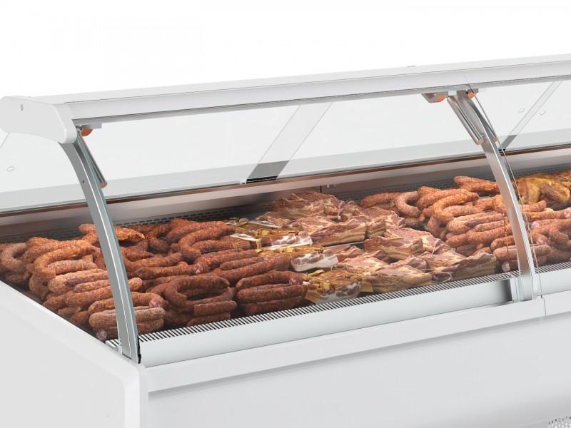 Igloo – wizualizacje urządzeń chłodniczych