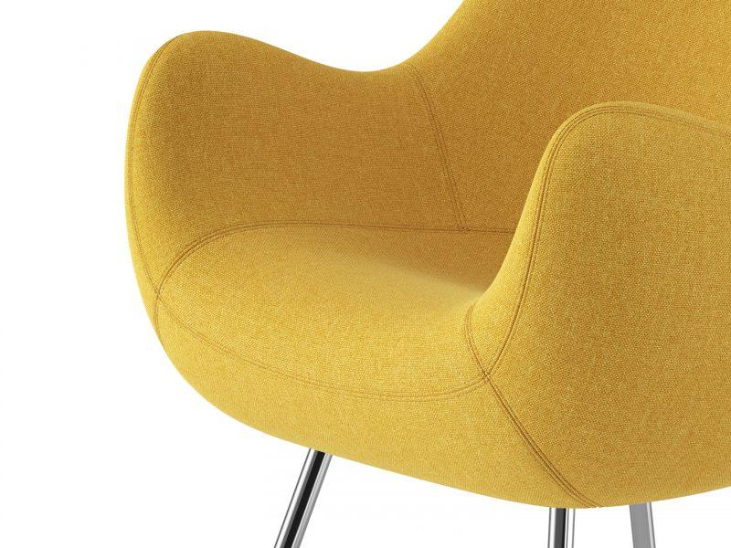 Fotel RM 58 Vzor